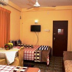 Отель Kandy Paradise Resort сауна