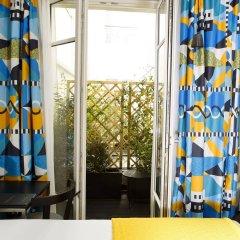 Отель Les Matins De Paris ванная