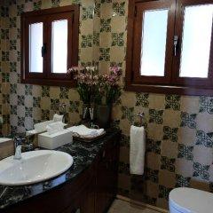 Отель Villa Carmen ванная