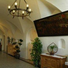 Hotel zur Post Горнолыжный курорт Ортлер интерьер отеля фото 3