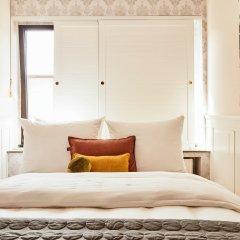 Отель Max Brown Midtown Дюссельдорф комната для гостей