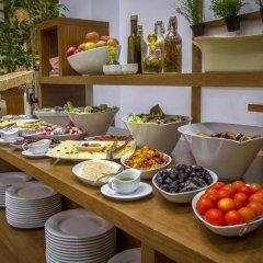 Melliber Appart Hotel питание