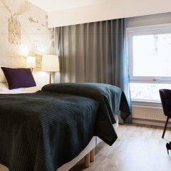 Отель Scandic Aalborg Øst комната для гостей фото 5
