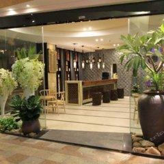 Отель Three Inns Hotel Китай, Сямынь - отзывы, цены и фото номеров - забронировать отель Three Inns Hotel онлайн интерьер отеля фото 3