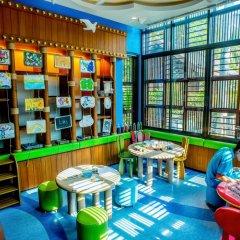 Отель InterContinental Samui Baan Taling Ngam Resort детские мероприятия фото 2