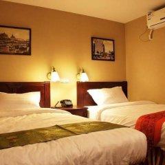 Shanghai Memory Hotel комната для гостей фото 4