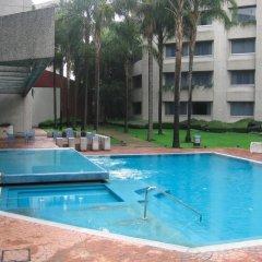 Отель Royal Pedregal Мехико фото 5