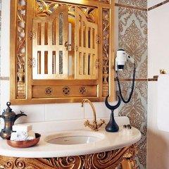 Sirehan Hotel Турция, Газиантеп - отзывы, цены и фото номеров - забронировать отель Sirehan Hotel онлайн ванная