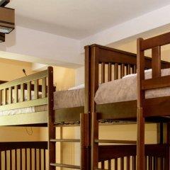 Garis hostel Lviv Львов комната для гостей фото 5