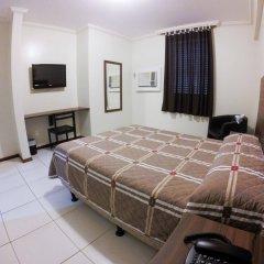 América Palace Hotel удобства в номере