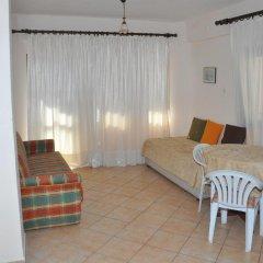 Bonjorno Apart Hotel Турция, Мармарис - отзывы, цены и фото номеров - забронировать отель Bonjorno Apart Hotel онлайн комната для гостей фото 5