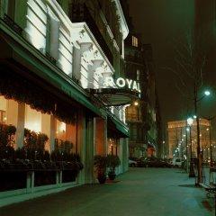 Отель Royal Hotel Paris Champs Elysées Франция, Париж - отзывы, цены и фото номеров - забронировать отель Royal Hotel Paris Champs Elysées онлайн фото 29