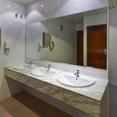 Отель Hesperia Sant Joan Suites ванная фото 2