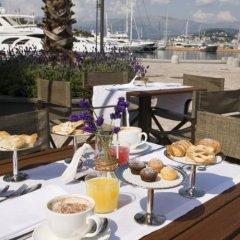 Отель Marina Place Resort Генуя питание фото 2
