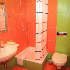 Гостиница Rosa Del Viento 3* Стандартный номер с разными типами кроватей фото 20