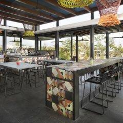 Отель Andaz Mayakoba All Inclusive Package - a Concept by Hyatt гостиничный бар
