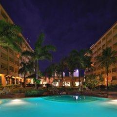 Отель Guam Plaza Resort & Spa Гуам, Тамунинг - отзывы, цены и фото номеров - забронировать отель Guam Plaza Resort & Spa онлайн бассейн фото 3