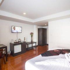 Отель Silver Resortel удобства в номере фото 8