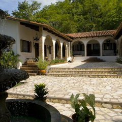 Отель Hacienda La Esperanza Гондурас, Копан-Руинас - отзывы, цены и фото номеров - забронировать отель Hacienda La Esperanza онлайн фото 2