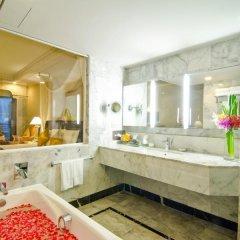 Royal Cliff Grand Hotel ванная фото 2
