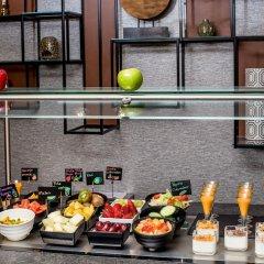 Отель Gran Atlanta Испания, Мадрид - 2 отзыва об отеле, цены и фото номеров - забронировать отель Gran Atlanta онлайн фото 5