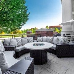 Отель Hilton Columbus at Easton США, Колумбус - отзывы, цены и фото номеров - забронировать отель Hilton Columbus at Easton онлайн балкон
