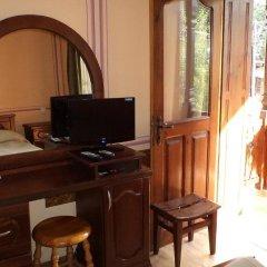 Chuchura Family Hotel удобства в номере фото 2