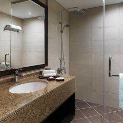 Отель Anantara The Palm Dubai Resort 5* Стандартный номер с различными типами кроватей фото 4