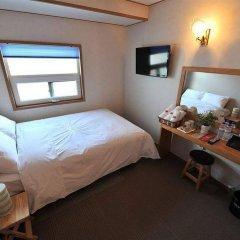 Tori Hotel удобства в номере