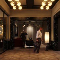 Отель Radisson Blu Hotel, Madrid Prado Испания, Мадрид - 3 отзыва об отеле, цены и фото номеров - забронировать отель Radisson Blu Hotel, Madrid Prado онлайн интерьер отеля фото 2