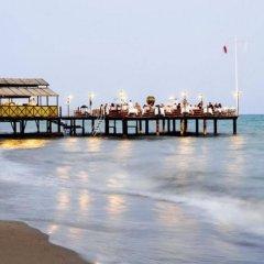 Paloma Grida Resort & Spa Турция, Белек - 8 отзывов об отеле, цены и фото номеров - забронировать отель Paloma Grida Resort & Spa - All Inclusive онлайн приотельная территория