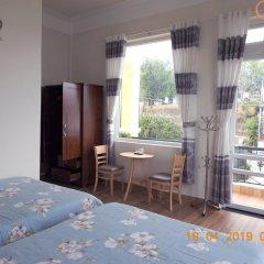 Отель Century Da Lat Далат в номере