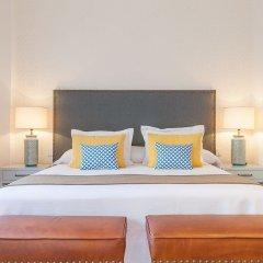 Отель Home Club Núñez de Balboa VII комната для гостей