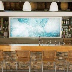 Отель Blumarine Attitude - The Boutique гостиничный бар