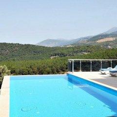 Villa Koru Турция, Патара - отзывы, цены и фото номеров - забронировать отель Villa Koru онлайн бассейн