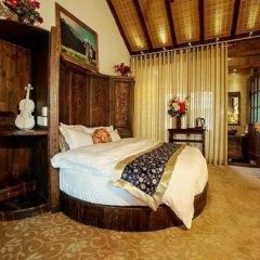 Отель Liu Hua Xi Tang Hotel Китай, Сиань - отзывы, цены и фото номеров - забронировать отель Liu Hua Xi Tang Hotel онлайн комната для гостей фото 3