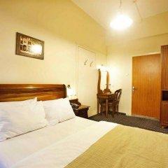 Sun City Hotel Тель-Авив комната для гостей фото 5