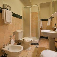 Отель Leon D´Oro Чехия, Прага - - забронировать отель Leon D´Oro, цены и фото номеров ванная фото 2