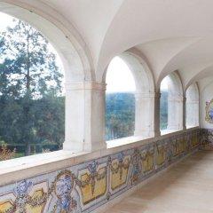 Отель Alecrim Ao Chiado Лиссабон балкон