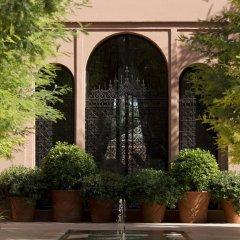 Отель Royal Mansour Marrakech фото 20