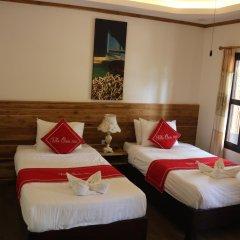 Отель Villa Oasis Luang Prabang детские мероприятия