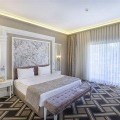 Alara Park Hotel Турция, Аланья - отзывы, цены и фото номеров - забронировать отель Alara Park Hotel онлайн комната для гостей фото 5