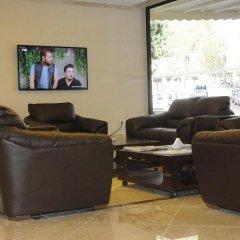 Laville Турция, Кахраманмарас - отзывы, цены и фото номеров - забронировать отель Laville онлайн интерьер отеля