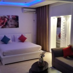Sofie Appart Hotel in Tunis, Tunisia from 97$, photos, reviews - zenhotels.com guestroom photo 2