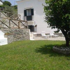 Отель Villa Marilisa Конка деи Марини фото 2