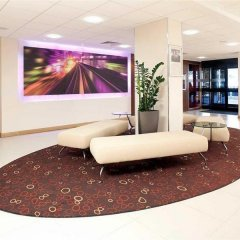 Отель Novotel Birmingham Airport интерьер отеля