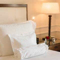 Отель Belmond Copacabana Palace удобства в номере