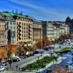 Отель JALTA Прага фото 4