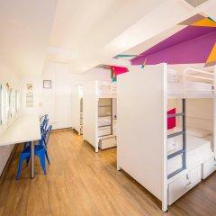 Отель Generator London детские мероприятия