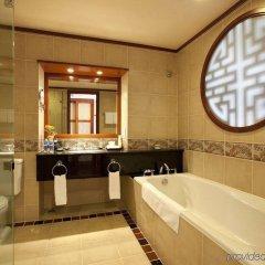 Отель Vinpearl Resort Nha Trang ванная